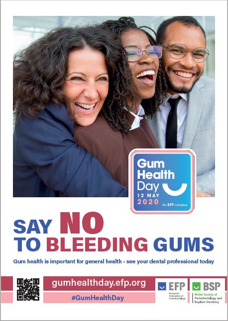 Gum Health Day - Healthy Smiles