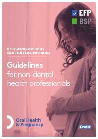 Guidelines for non-dental health professionals