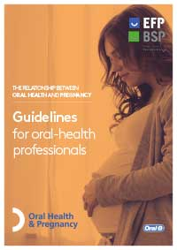 Guidelines for oral health professionals
