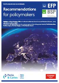 Recommendations for policymakers
